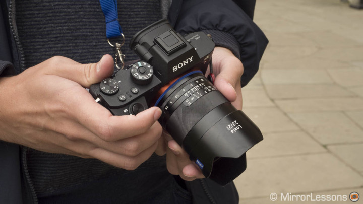A day in Cambridge – Hands-On with the Zeiss Loxia 21mm f/2.8 (Sony E-Mount)