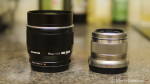 Comparing two Olympus M.Zuiko portrait lenses – 45mm f/1.8 vs. 75mm f/1.8
