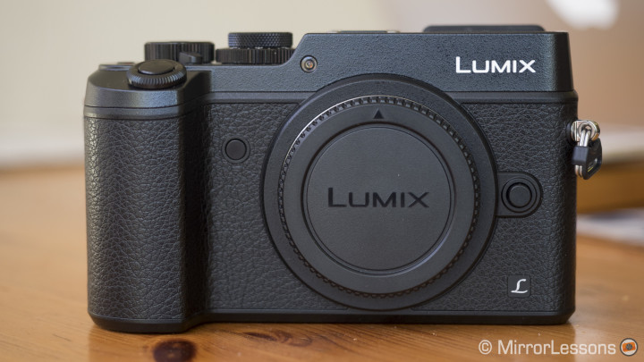The GH4 Revamped for Stills – The Panasonic GX8 Review