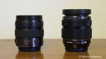 The working photographer's go-to zooms – M.Zuiko 12-40mm vs. Lumix 12-35mm