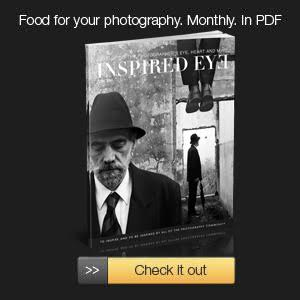 Inspired Eye Issue 26 is out!