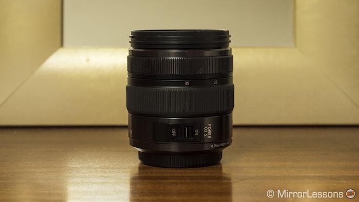 panasonic 12-35mm review