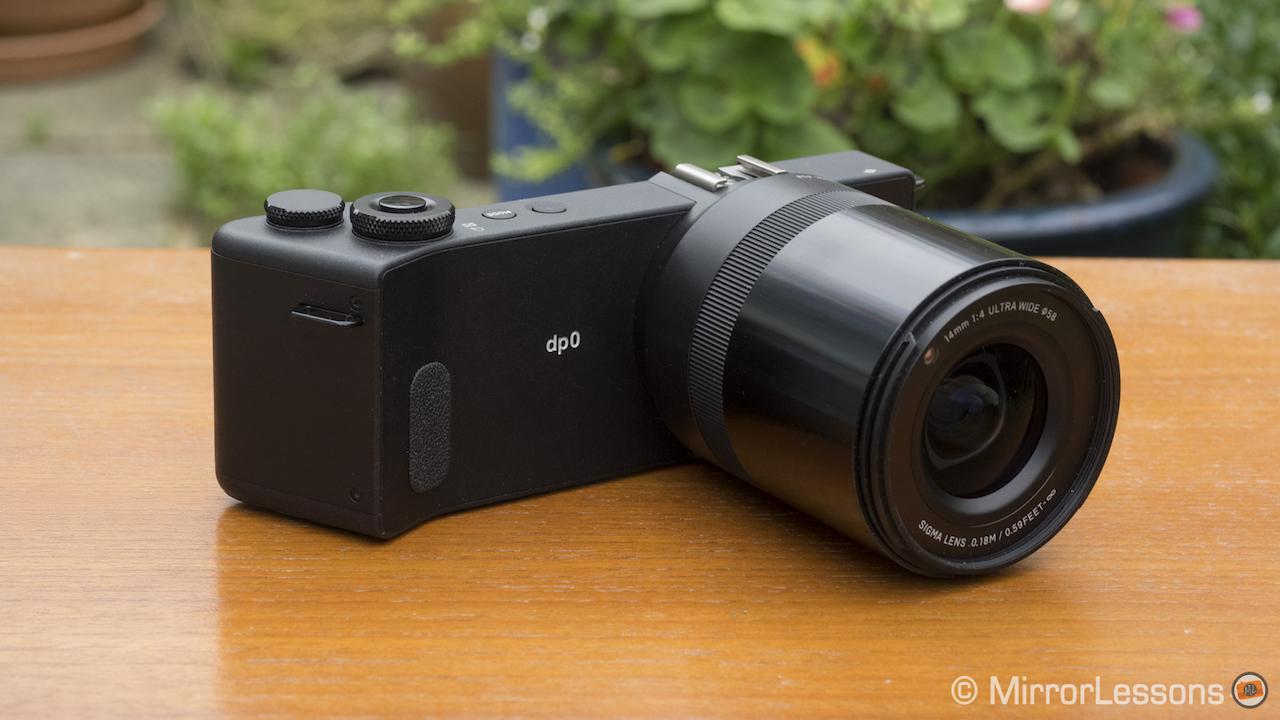 sigma camera reviews