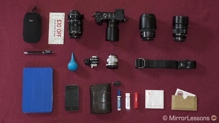 best camera bag for women