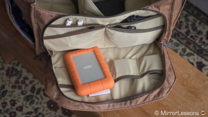 peak design bag review