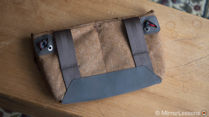 peak design field pouch review