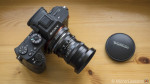 Sony A7r II and Voigtländer VM lenses, Chapter II: 35mm f/1.7 Ultron Aspherical review