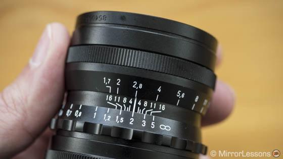 voigtlander 35mm 1.7 ultron review