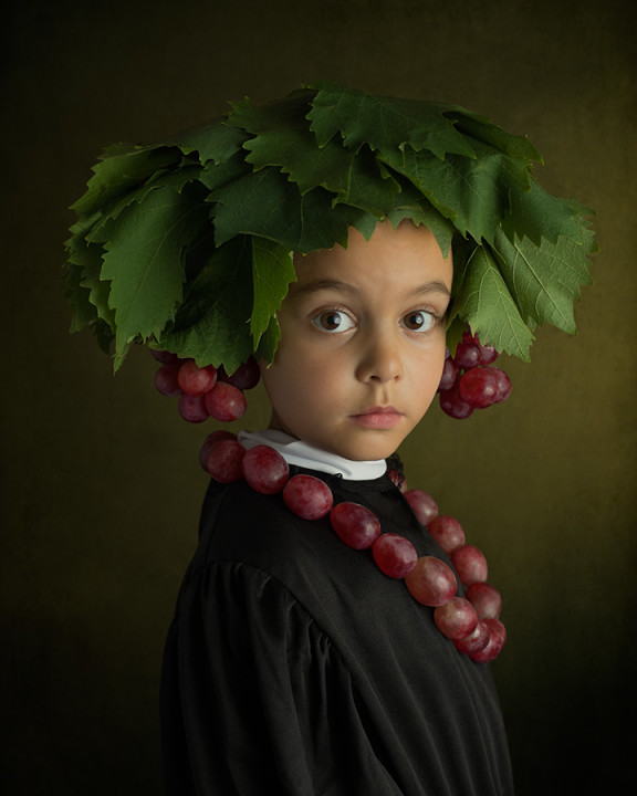 bill gekas portraits