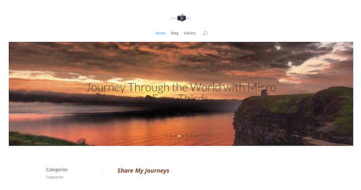 mirrorless planet blog