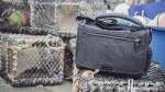 Good looks and versatility in the same bag – Tenba Cooper 13 Slim Review