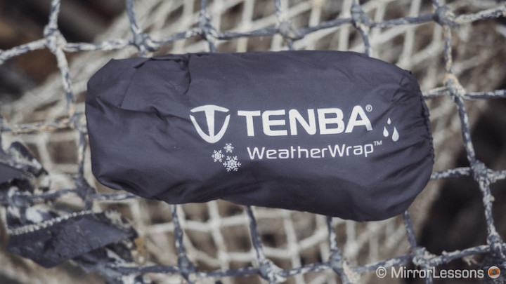 tenba cooper review