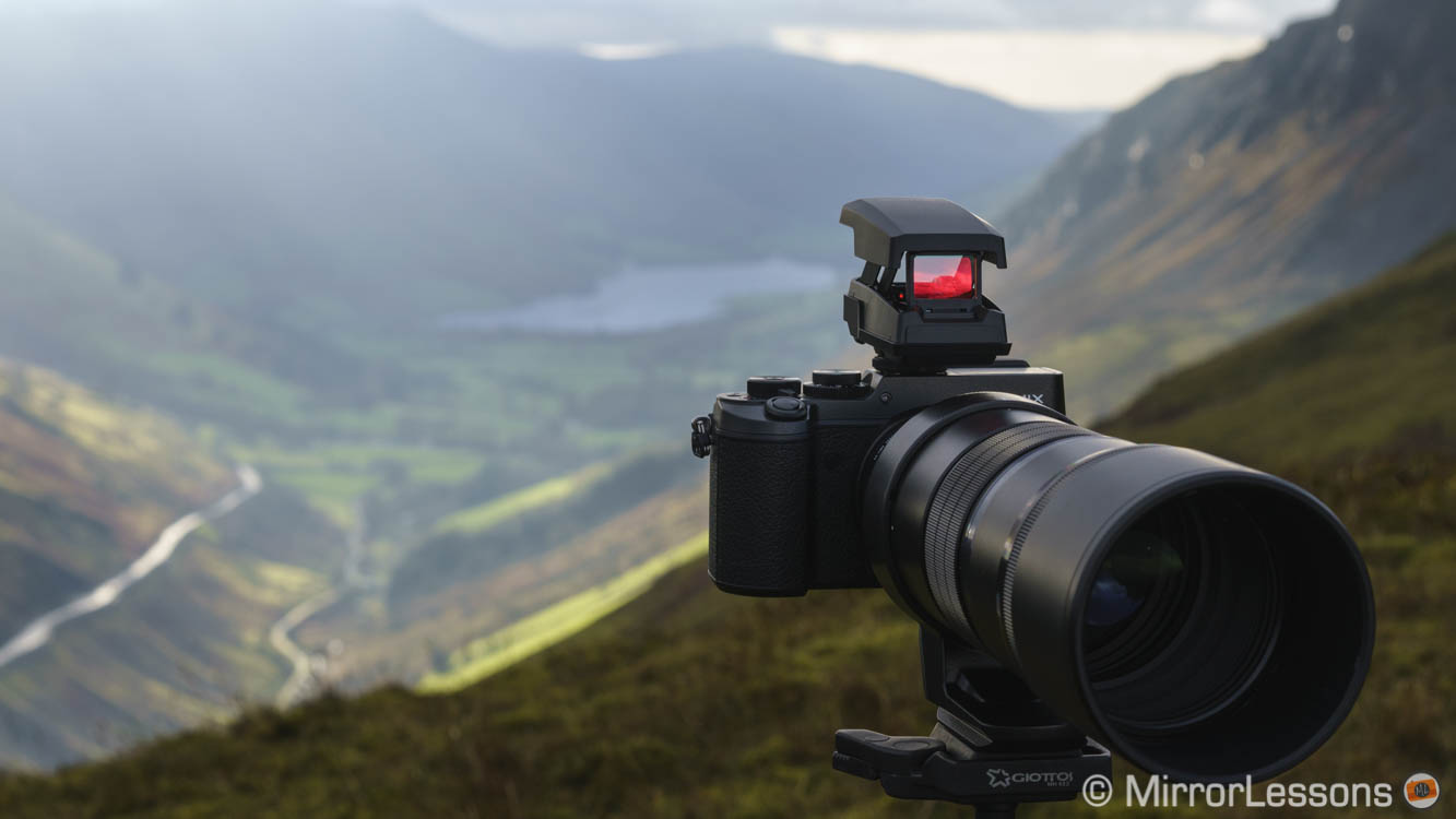 Wildlife photographers could fall in love with this – The