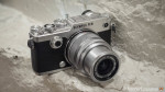 First impressions of the Olympus Pen F
