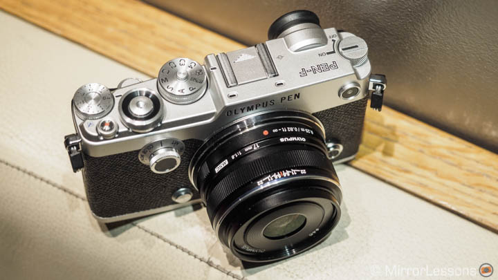 olympus camera reviews