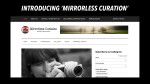 Happy 3rd Birthday MirrorLessons! – Introducing 'Mirrorless Curation'