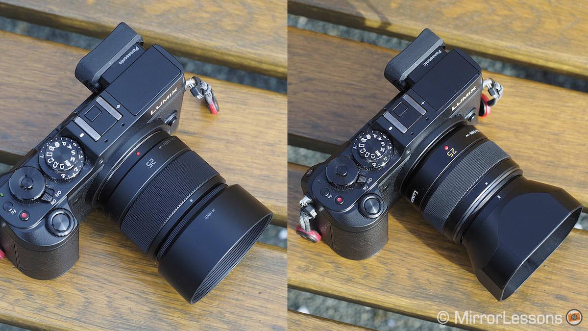 panasonic lumix 25mm f1.7 vs leica 25mm f1.4-1