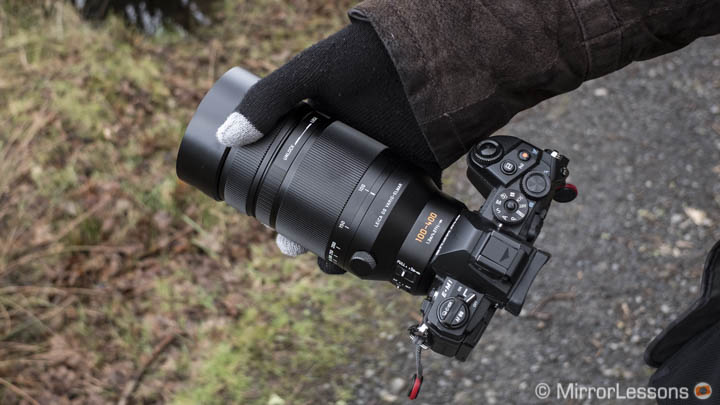 panasonic 100-400mm sample images