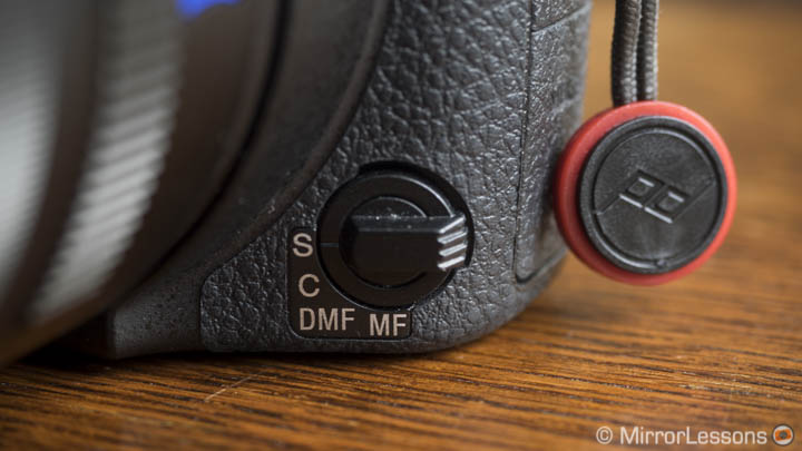 sony rx10 ii review