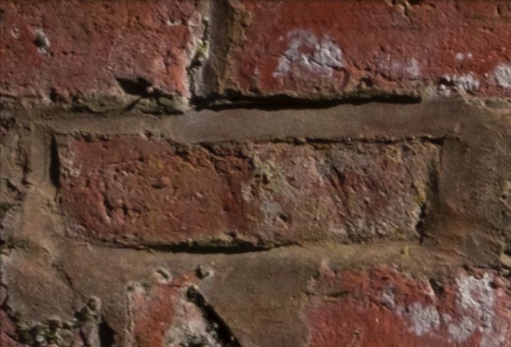 f/16 (Corner)