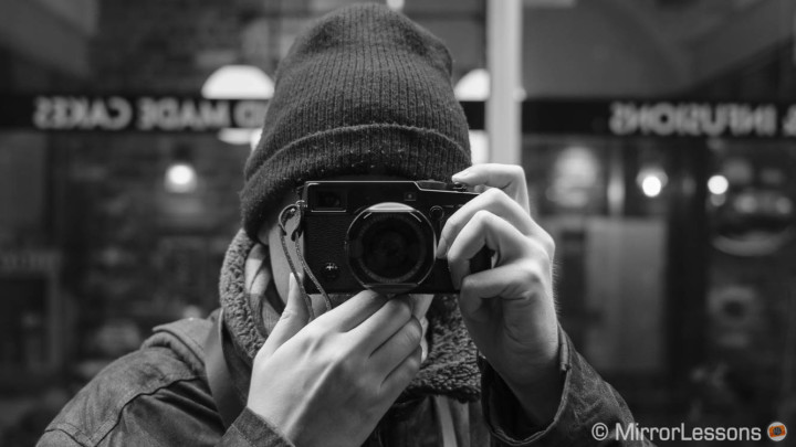 To Cardiff and back – A Fujifilm X-Pro2 Acros sample image gallery
