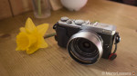 The Fujifilm X70 – All about the digital teleconverter