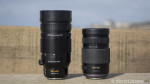 Panasonic 100-400mm vs 100-300mm – Two super zooms for Micro Four Thirds compared
