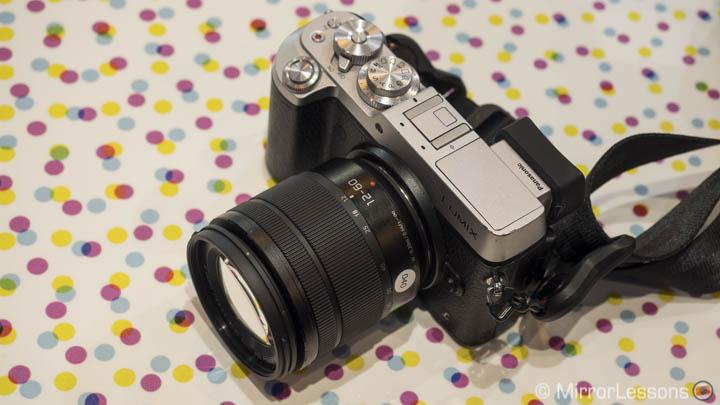 panasonic 12-60mm 3.5-5.6