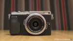 Fujifilm X70 Review – The travel-size Fuji with a wide angle