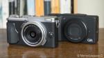 Fujifilm X70 vs Ricoh GR II – Battle of the 28mm premium compacts