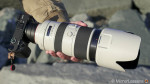 Sony a6300 and A-mount lenses: AF test with the 70-400mm G2