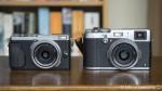Fujifilm X70 vs. X100T – The premium Fuji compacts
