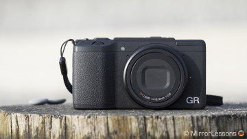 Ricoh GR II Review – The street photographer's best friend