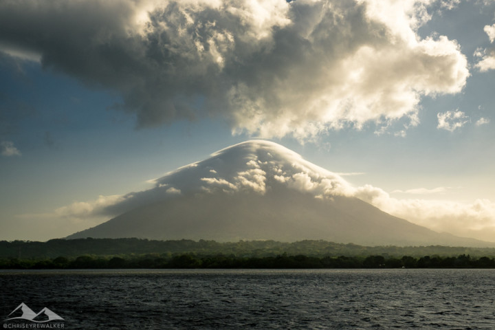 Captured at Ometepe on 27 Dec, 2015 by Chris Eyre-Walker Photography.