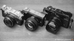 The monochrome battle! – Fuji X-Pro2 vs. Olympus Pen F vs. Panasonic GX85