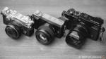 The monochrome battle! – Fuji X-Pro2 vs. Olympus Pen F vs. Panasonic GX85