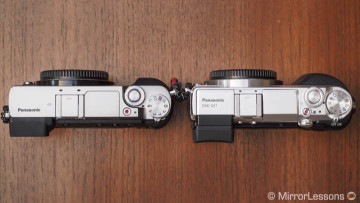 panasonic gx80 vs gx7