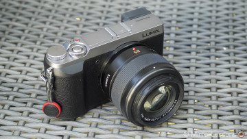 Panasonic GX85 / GX80 Review – Excellent value for the money