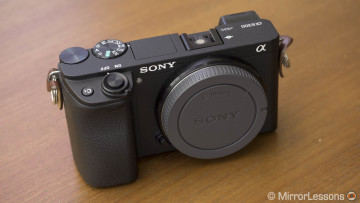 Sony a6300 Review – The autofocus champion!