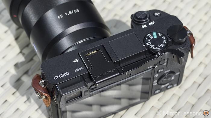 lensmate thumb grip review