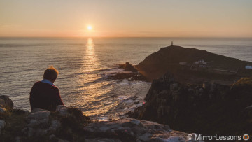 Chasing light in Cornwall – Fuji X-Pro2 and Samyang / Rokinon Lens Image Gallery