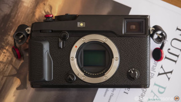 Fujifilm X-Pro2 Review – Substance over specs and the X-T2 ghost