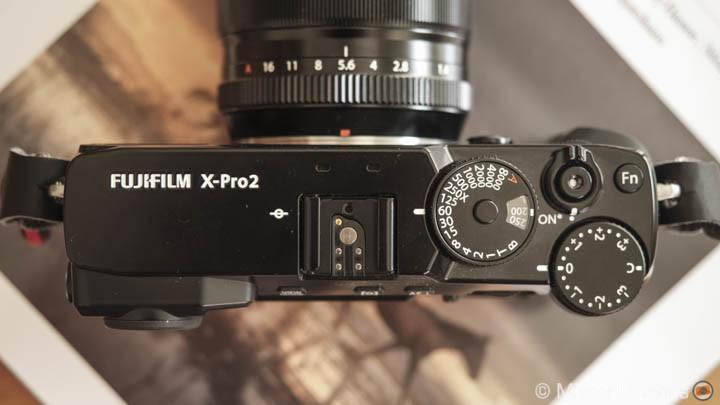 fuji x-pro2 review
