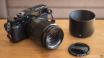 For portraits and more – Fujifilm 90mm f/2 Review