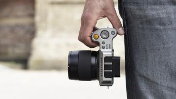 The new Hasselblad X1D – Will medium format regain its popularity?
