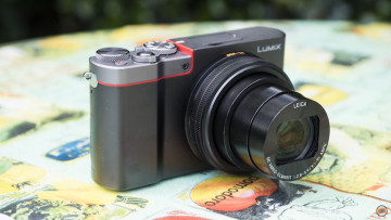 panasonic tz100 review