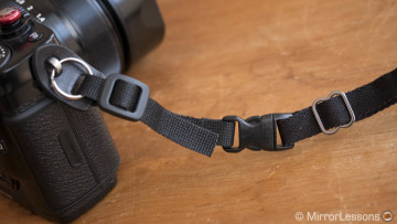 4V design ergo strap review