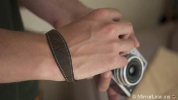 4V design watch strap review