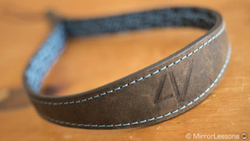 4V design watch strap review
