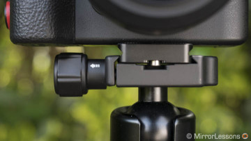 benro goplus tripod review